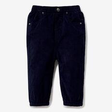 Cord Pant  MIDNIGHT BLUE  hi-res