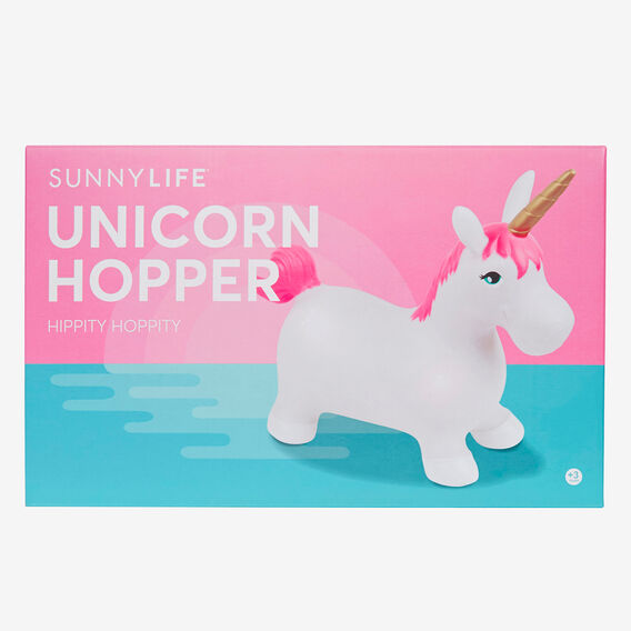 Unicorn Hopper  MULTI  hi-res