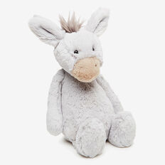 Jellycat Donkey  GREY  hi-res