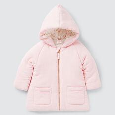Crepe Jacket  ICE PINK  hi-res