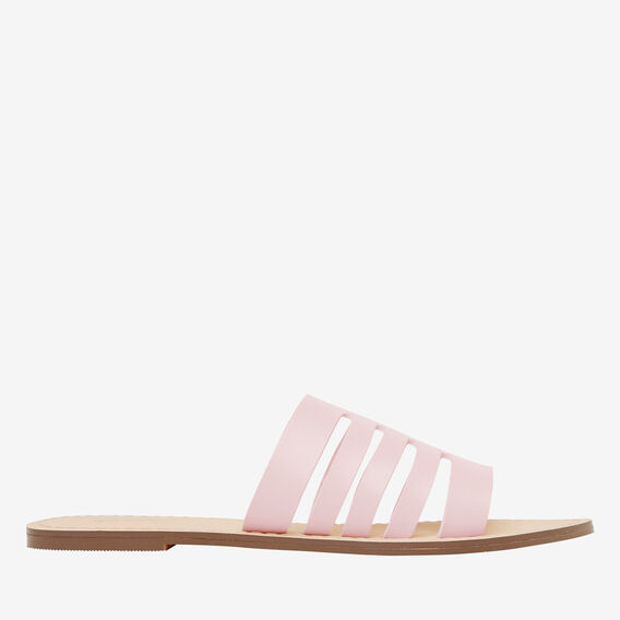 Harriet Slide  PETAL PINK  hi-res