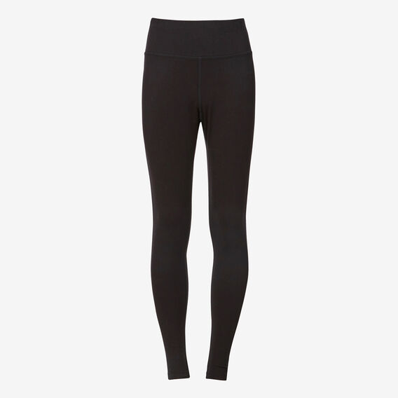 Full Legging  BLACK  hi-res