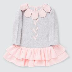 Flower Dress  MULTI  hi-res
