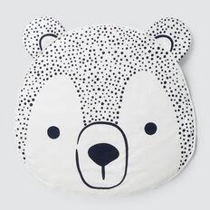 Bear Playmat  CANVAS  hi-res