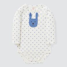 Dog Pocket Bodysuit  NIAGARA BLUE  hi-res