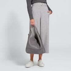 Anna Day Bag  DARK GREY  hi-res