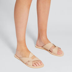 Lola Twist Slide  NUDE  hi-res