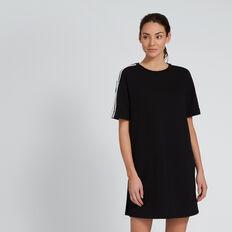 Sweater Dress  BLACK  hi-res