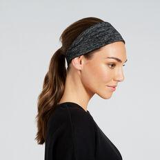 Sports Headband  BLACK/ GREY  hi-res