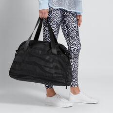 Sports Heritage Bag  BLACK  hi-res