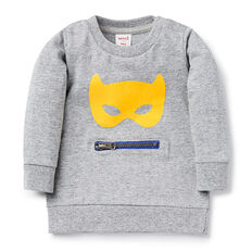 Mask Sweater  PATCHY MARLE  hi-res