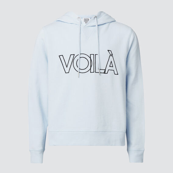 Voila Hoodie | Tuggl