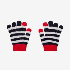 Colour Block Gloves  MULTI  hi-res