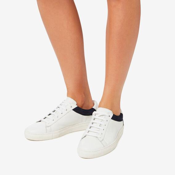 Rudy Sneaker  NAVY  hi-res