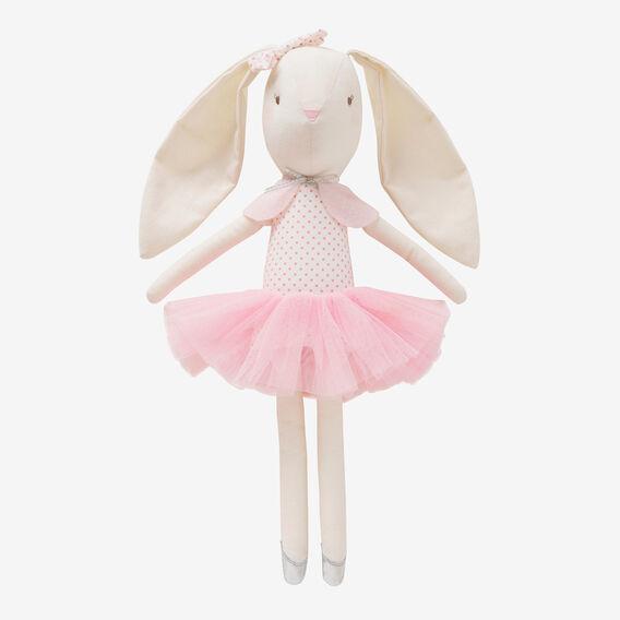 Large Ballerina  PINK  hi-res