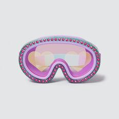 Jewel Snorkel Mask  MULTI  hi-res