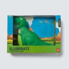 T-Rex Illuminate Light  GREEN  hi-res