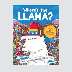 Where Is The Llama Book  MULTI  hi-res