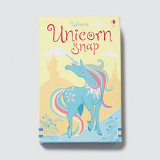 Unicorn Snap Card Game  MULTI  hi-res