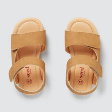 Tan Toddler Sandal  TAN  hi-res