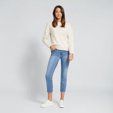 JAdore Sweater  WINTER OAK  hi-res
