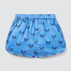 Runner Short  BLUE PANDA  hi-res