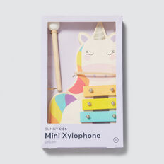 Unicorn Mini Xylophone  UNICORN  hi-res