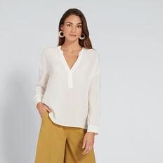 Silk Shirt  CANVAS  hi-res