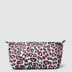 Travel Cosmetic Bag  OCELOT  hi-res