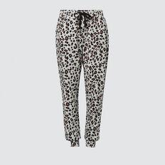 Cheetah Track Pant  OCELOT  hi-res