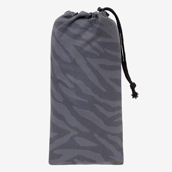 Yoga Towel  ZEBRA  hi-res