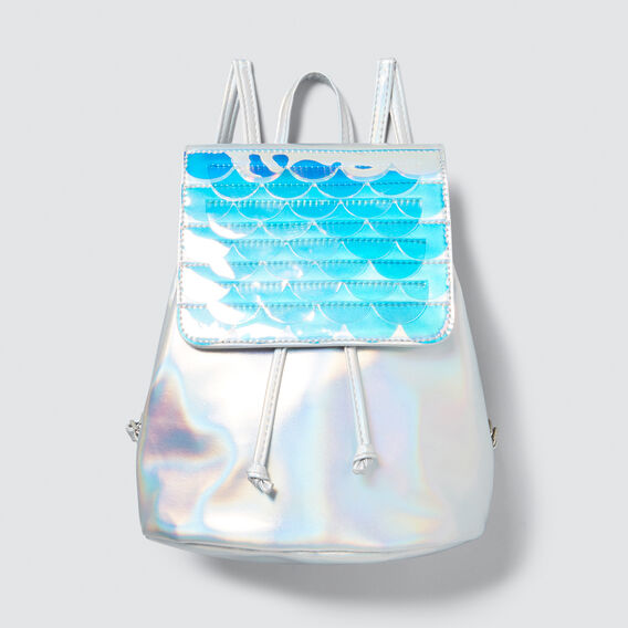 Mermaid Backpack  IRIDESCENT  hi-res