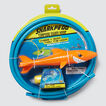 Sharkpedo Torpedo Swim Hoop  MULTI  hi-res