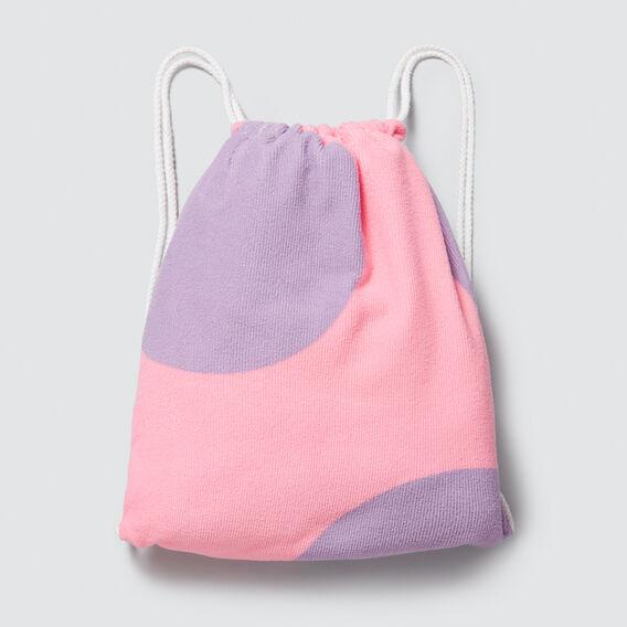 Terry Towel & Bag  GIRL  hi-res