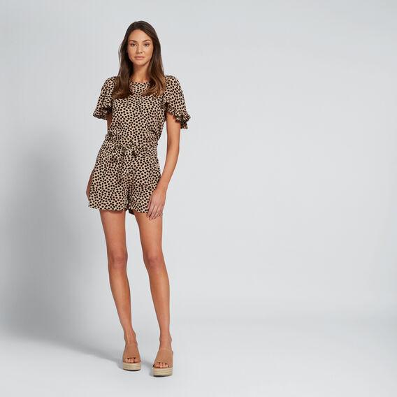 Spotty Short  SPOT  hi-res
