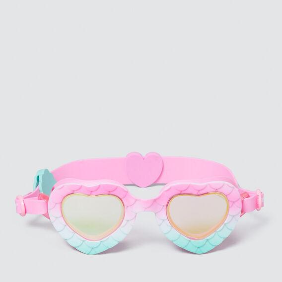 Mini Heart Eye Goggles  MULTI  hi-res