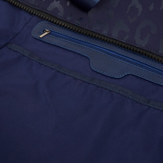 Ocelot Gym bag  NAVY  hi-res