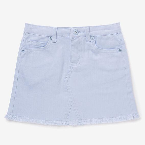 Denim Skirt  BLUEBELL  hi-res