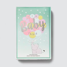 New Baby Trivia  MULTI  hi-res