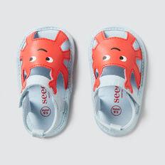 Crab Sandal  MULTI  hi-res