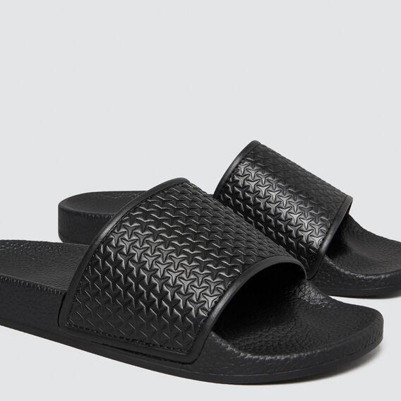 Sport Slide  BLACK  hi-res