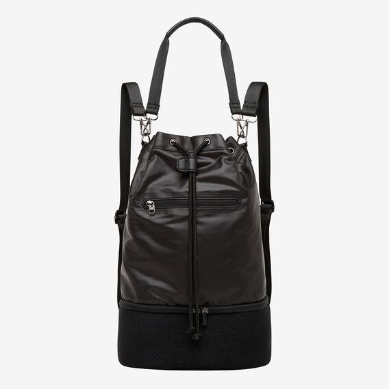 Multi Use Bag  BLACK  hi-res