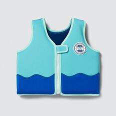 Sharky Float Vest 2-4  SHARK  hi-res