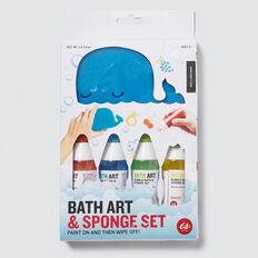 Bath Art  MULTI  hi-res