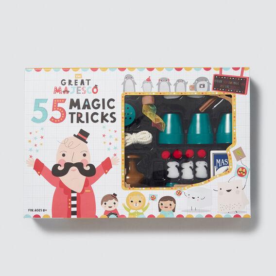 55 Magic Tricks  MULTI  hi-res