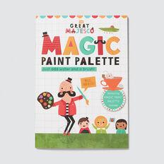 Magic Paint Palette  MULTI  hi-res