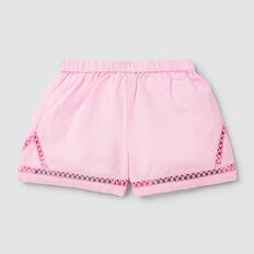 Soft Shorts  PINK FIZZ  hi-res