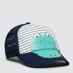 Crocodile Cap  MULTI  hi-res