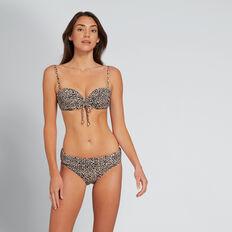 Leopard Print Bikini  LEOPARD PRINT  hi-res