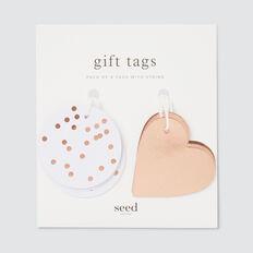 Gift Tag Pack  LOVE  hi-res